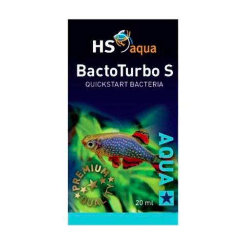 HS Aqua HS Aqua Bacto turbo S 20 ml