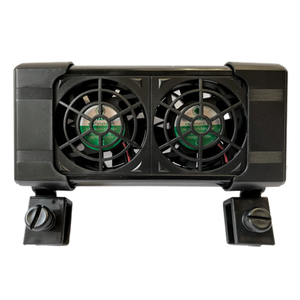 D-D D-D Ocean Breeze Cooling Fan 2 fans