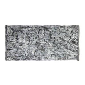 Ceramic Nature Ceramic Nature Achterwand rock grijs 120x60cm