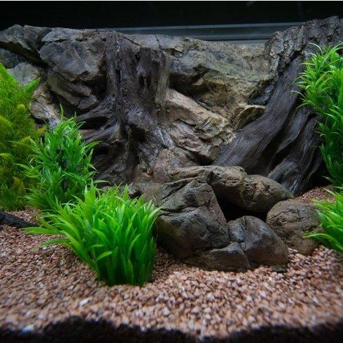 Ceramic Nature Ceramic Nature Achterwand root 50x30cm