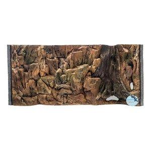 Ceramic Nature Ceramic Nature Achterwand standard 100x50cm