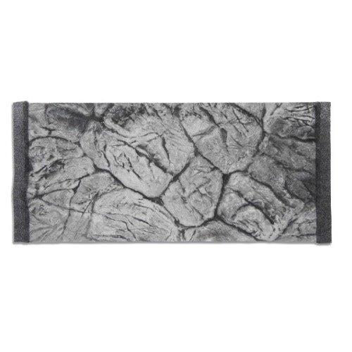 Ceramic Nature Ceramic Nature Achterwand thin grijs 60x30cm