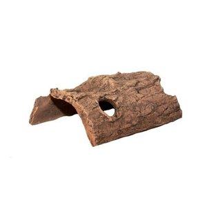 Ceramic Nature Ceramic Nature Half-Log  S