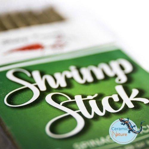 Ceramic Nature Ceramic Nature Shrimp lolly spinach 10 pcs (15 gram)