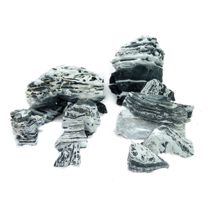 HS Aqua HS Aqua Leopard stone M 1 stuk à ca. 2-2.5 kg