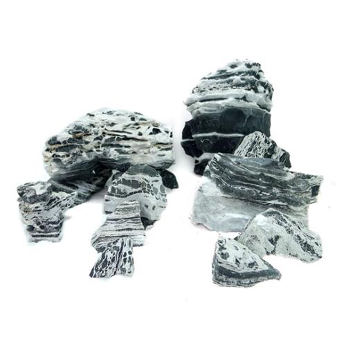 HS Aqua HS Aqua Leopard stone L 1 stuk à ca. 4.5-5 kg