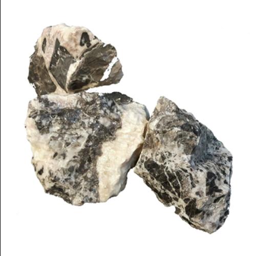 HS Aqua HS Aqua Snowflake stone M ca. 2-2.5 kg