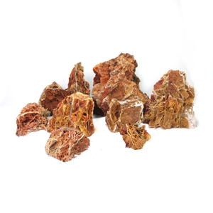 HS Aqua HS Aqua Maple leaf rock M 1 stuk à ca. 2-2.5 kg