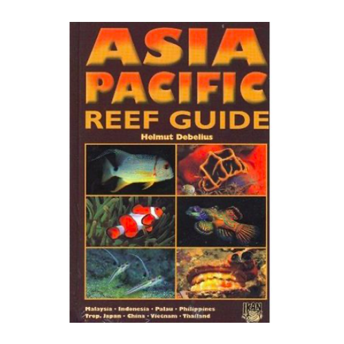 DJM Asia Pacific reef guide