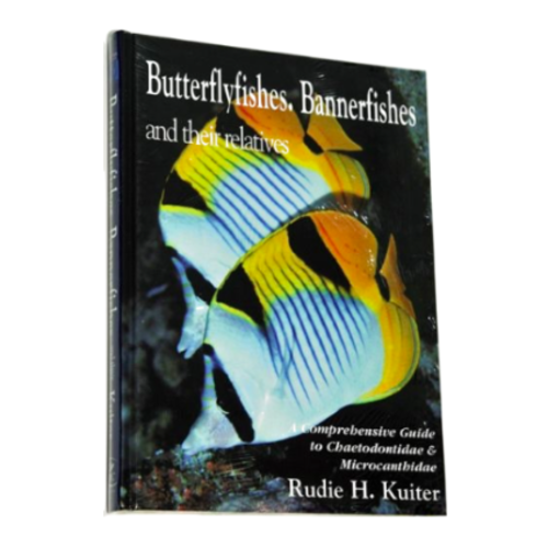 DJM Butterflyfishes guide
