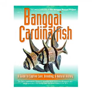 Two Little Fishies Banggai Cardinalfish softcover ed.