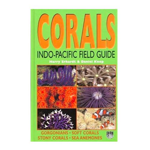DJM Corals Indo Pacific field guide