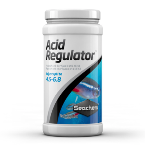Seachem Seachem Acid Regulator 250 gram