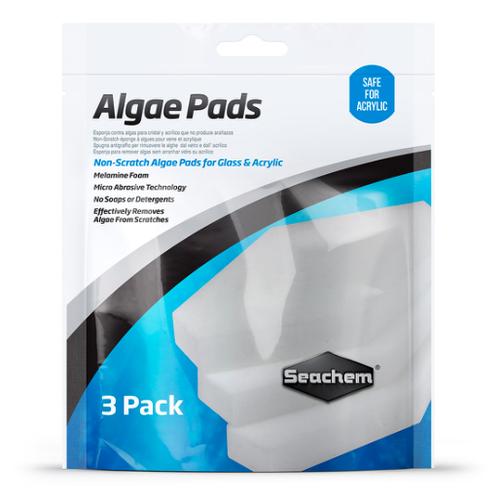 Seachem Seachem Algae Pad 25mm thick 3 pack