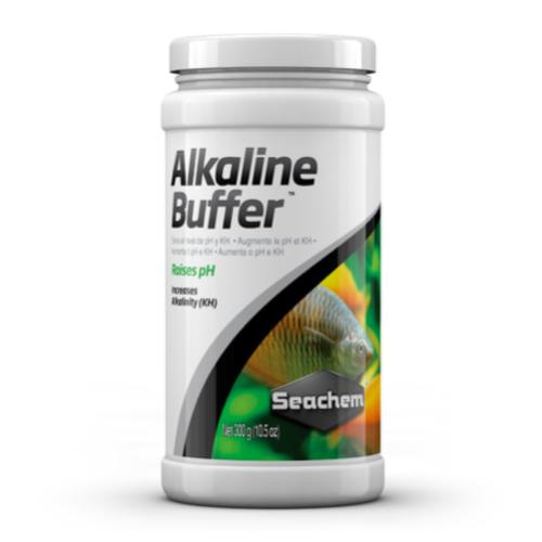 Seachem Seachem Alkaline Buffer 300 gram
