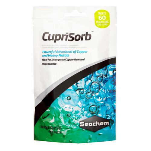 Seachem Seachem CupriSorb 100 ml (Bag)