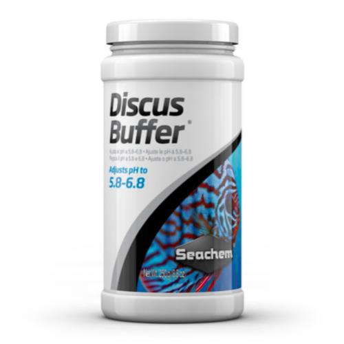 Seachem Seachem Discus Buffer 250 gram