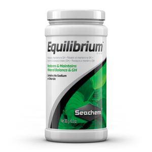 Seachem Seachem Equilibrium 300 gram