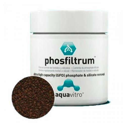 Seachem Seachem Phosfiltrum 160 gram