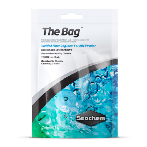 Seachem Seachem The Bag t.b.v. Purigen