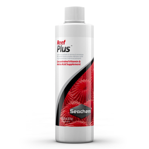 Seachem Seachem Reef Plus 250 ml