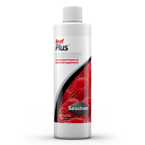 Seachem Seachem Reef Plus 2 Liter