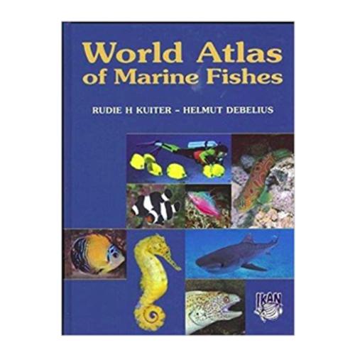 DJM World Atlas of Marine Fishes