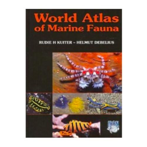 DJM World Atlas of Marine Fauna