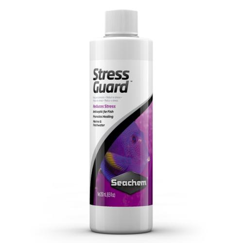 Seachem Seachem StressGuard 100 ml
