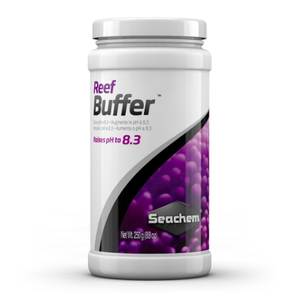 Seachem Seachem Reef Buffer 500 gram