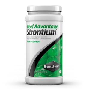 Seachem Seachem Reef Adv. Strontium 600 gram