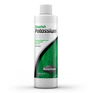 Seachem Seachem Flourish Potassium 500 ml