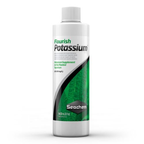 Seachem Seachem Flourish Potassium 250 ml