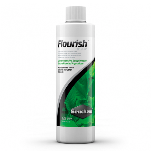 Seachem Seachem Flourish 50 ml Toevoeging