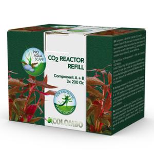 Colombo Colombo CO2 reactor navul 1,2 kg
