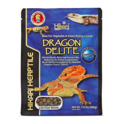 Hikari Hikari Dragon delite 200 gram