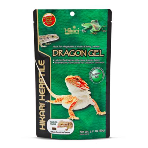 Hikari Hikari Dragongel 60 gram