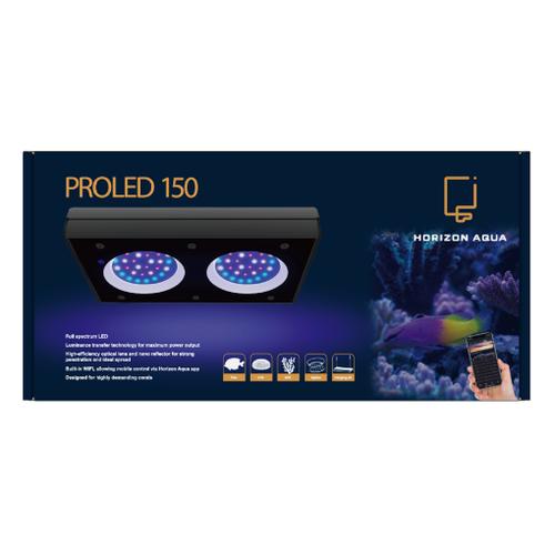 Horizon-aqua Horizon Proled 150