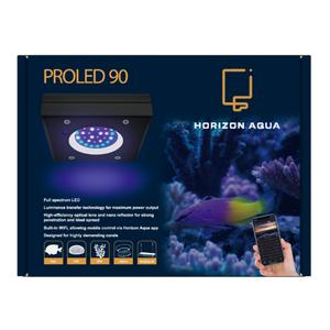 Horizon-aqua Horizon ProLED 90