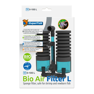 SuperFish SuperFish Bio air filter l