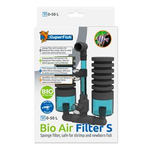 SuperFish SuperFish Bio air filter s