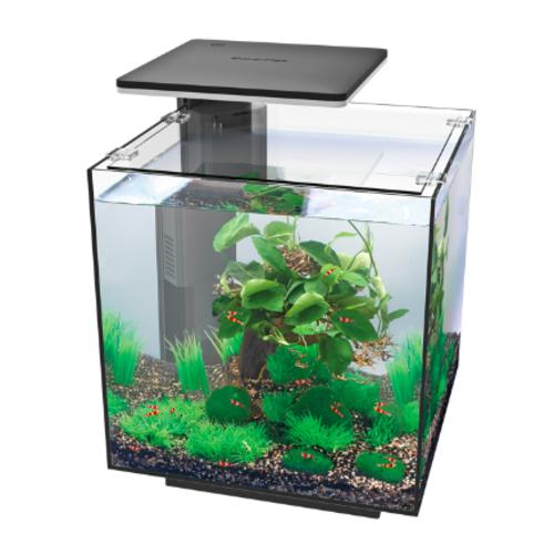SuperFish SuperFish Qubiq 30 pro zwart Aquarium