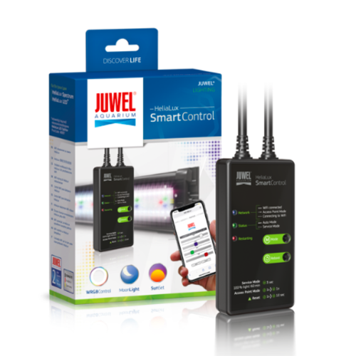 Juwel Juwel Helialux Smart control