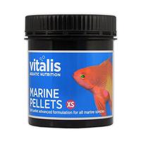 Vitalis Marine Pellets XS 1MM 120 g