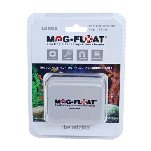 Mag-Float Mag-float Algenmagneet Vierkant