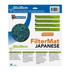 SuperFish SuperFish Japan filtermat 30x30 cm