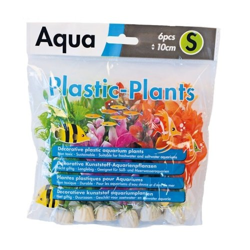 SuperFish SuperFish Aqua plants s (10cm) 6 stuks