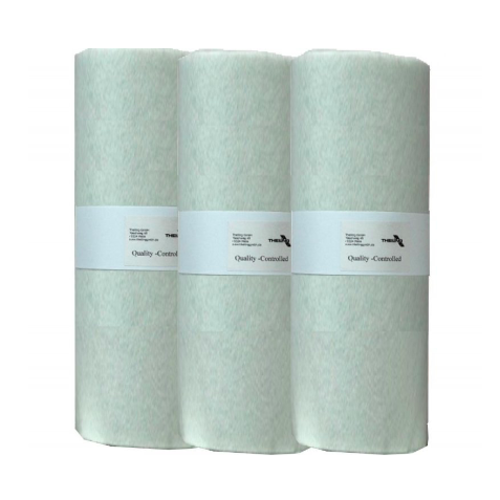 Theiling Theiling Fleece Aqua XC, 3- pcs Set
