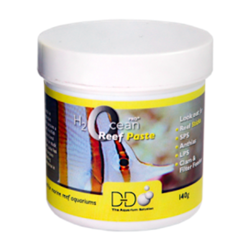 D-D D-D H2Ocean Pro+ Reef Paste 125ml - 140g