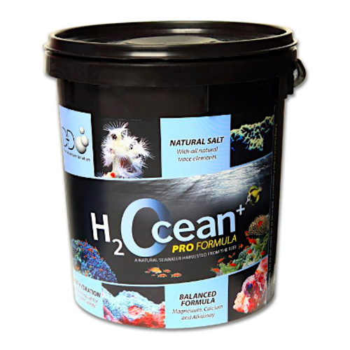 D-D D-D H2Ocean Salt - 23kg
